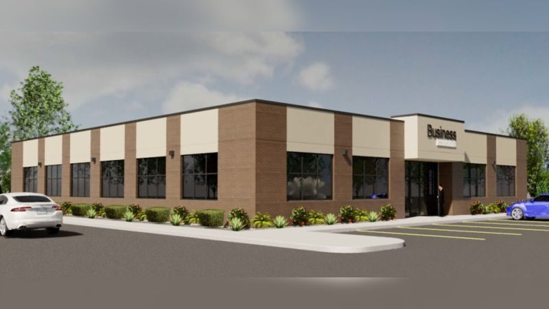 9396 Bunsen Parkway - Office - Lease