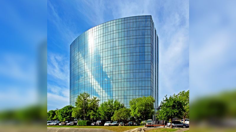 McAllister Plaza - Office - Lease
