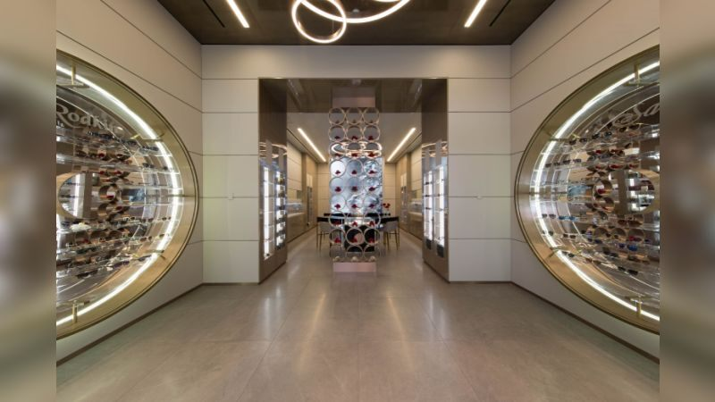 Westfield Century City Mall - Retail - Sublease