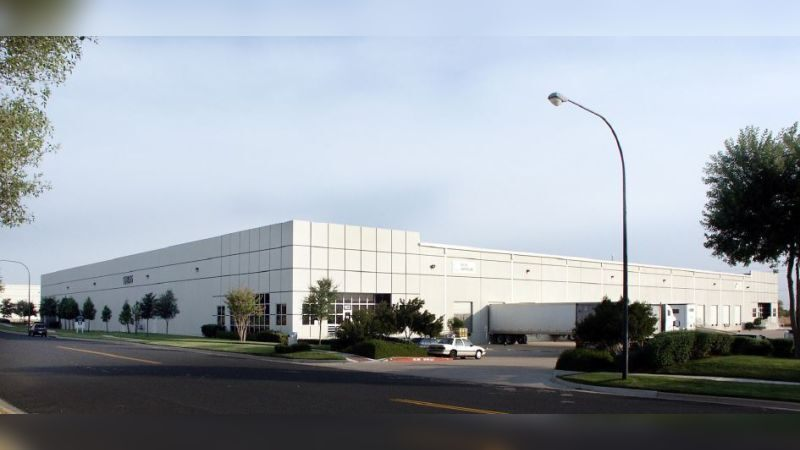 Vista Park 5 - Industrial - Lease