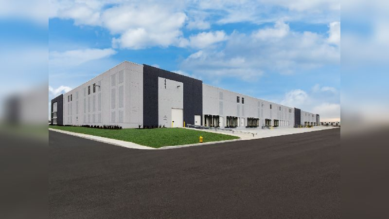 441 Airtech Parkway - Industrial - Lease