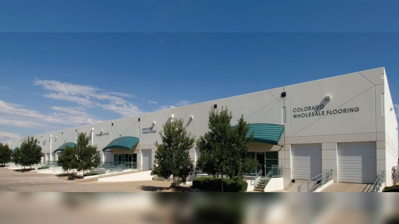 Interstate Business Center  - Industrial - Lease