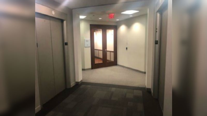 Fulbright Tower - Office - Sublease