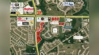 Campustown Developement - Land - Sale