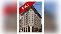 101 N. Charles Street - Office - Sale