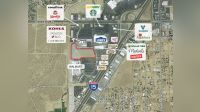 Sams Club | Victorville Excess Land - Retail - Sale
