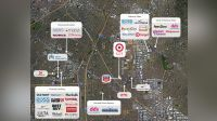±  10,096 SF Inline - Retail - Sale
