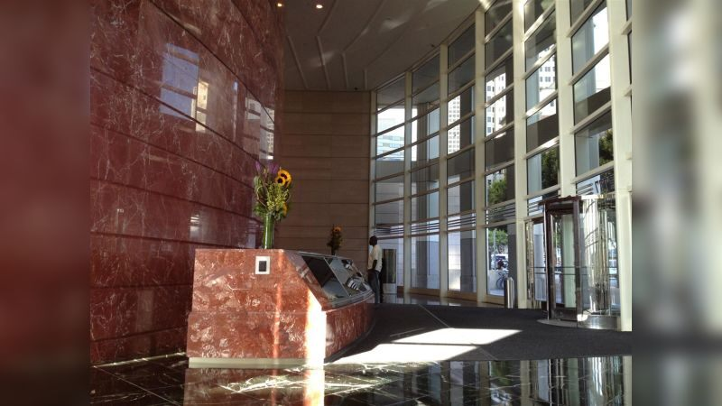777 Tower - Office - Sublease