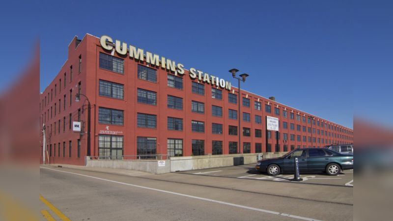 Cummins Station - Office - Sublease, Lease