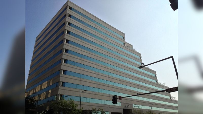 330 North Brand Boulevard - Office - Lease