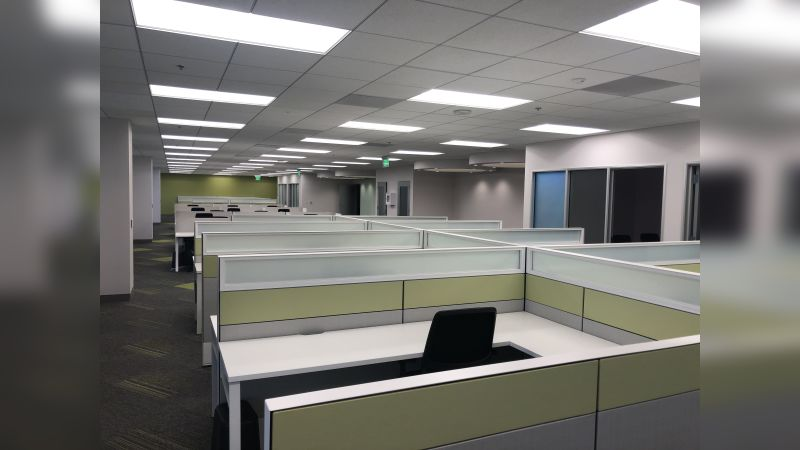 Playa District - Office - Sublease