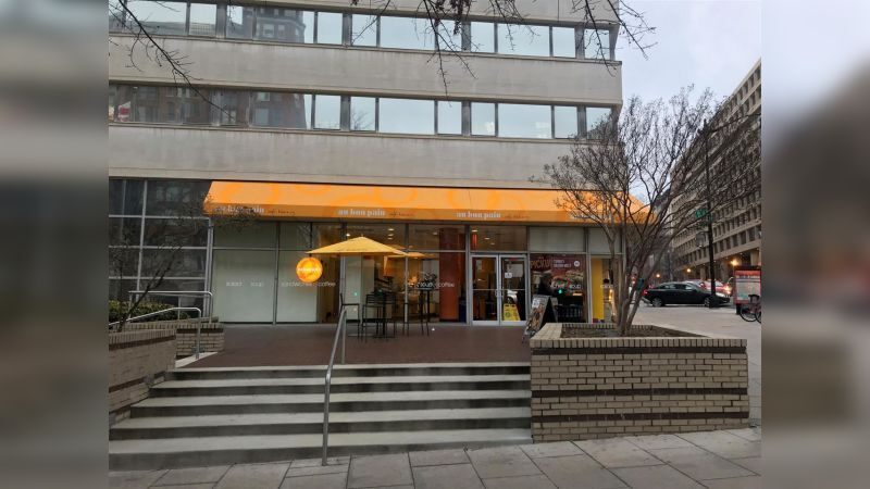 601 Indiana Avenue, NW - Retail - Lease
