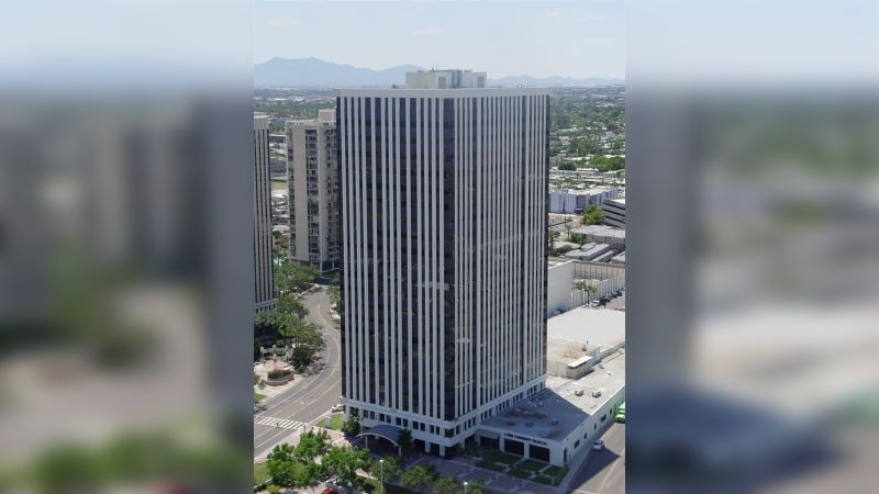 4000 Tower - Office - Lease