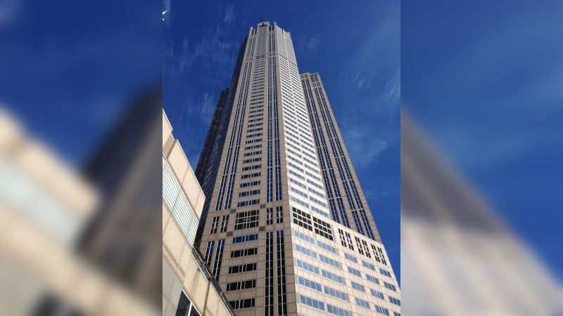 311 South Wacker Drive - Office - Sublease