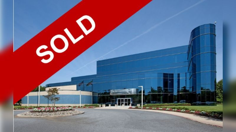 North American Division of Seventh-day Adventists Headquarters - Office - Sale