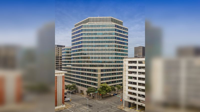 816 Congress - Office - Lease, Sublease