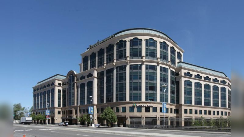 One Capitol Mall - Office - Lease