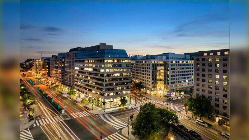 1211 Connecticut Ave NW - Office - Lease