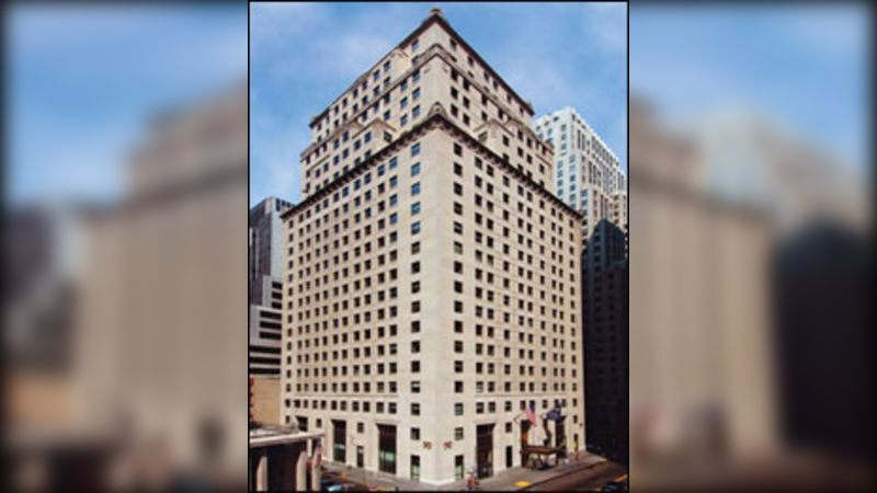 90 Broad St - Office - Lease