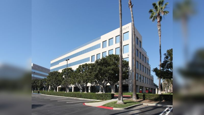 Intersect - Building B - Office - Lease