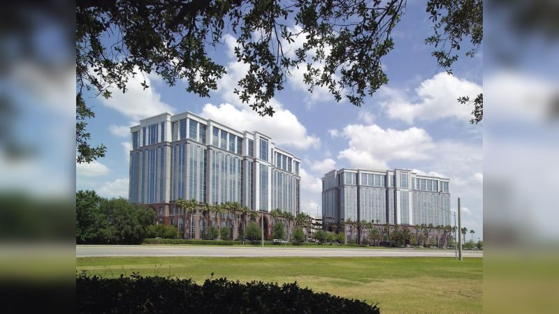 Corporate Center Three - Office - Lease, Sublease