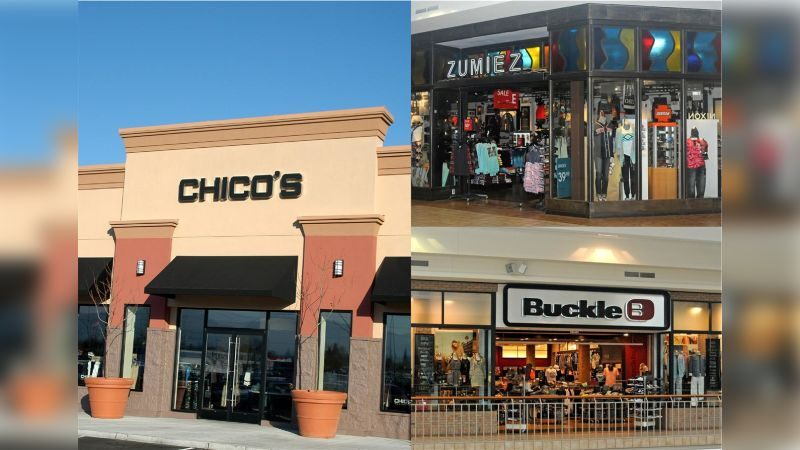Rogue Valley Mall - Retail - Lease
