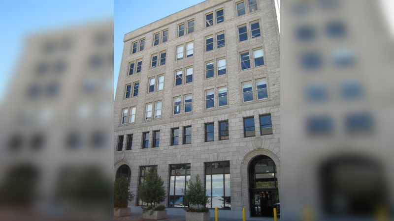 1414 K Street - Office - Lease