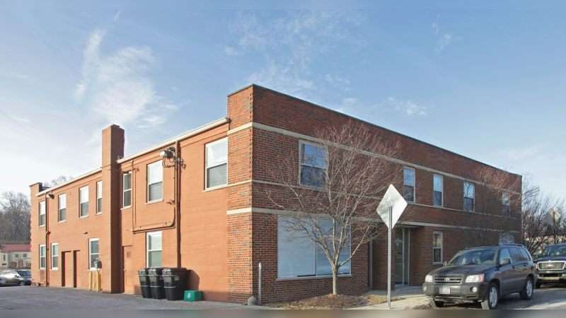 3927 Brotherton Road - Office - Sublease