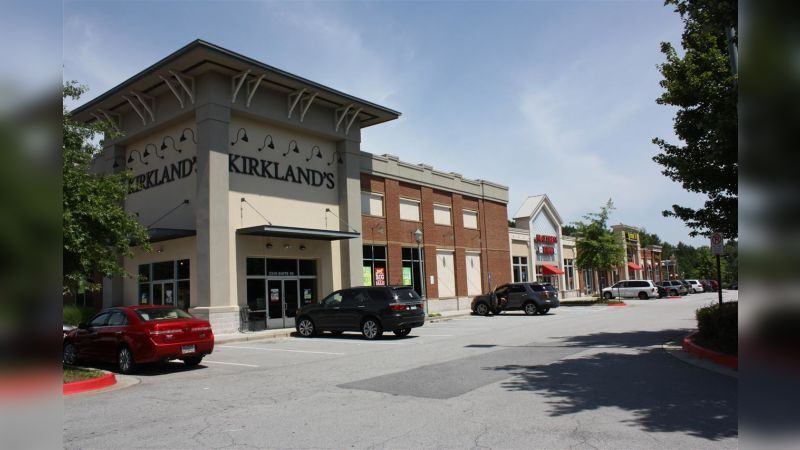 Mill Creek Station - Retail - Lease
