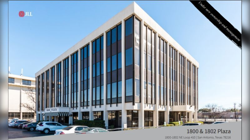 1800 Plaza - Office - Lease