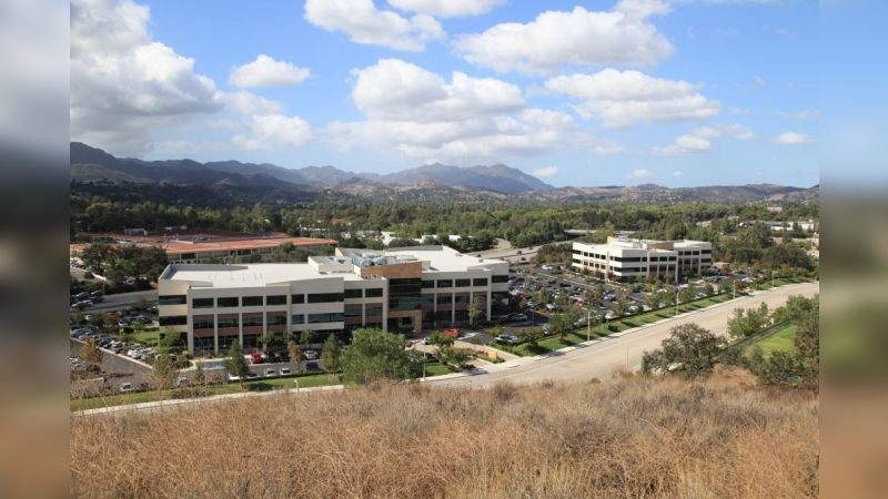 30870 Russell Ranch Road - Building II - Office - Lease
