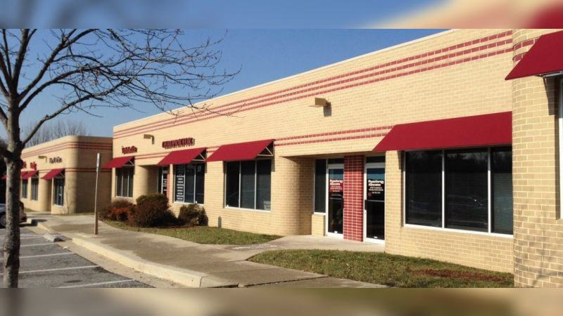 One Hundred Business Center 8885 - Office - Lease