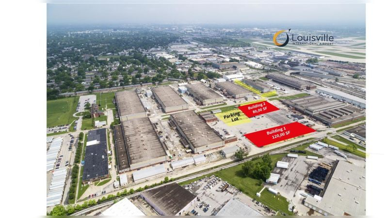 155 Rochester Drive - Industrial - Lease