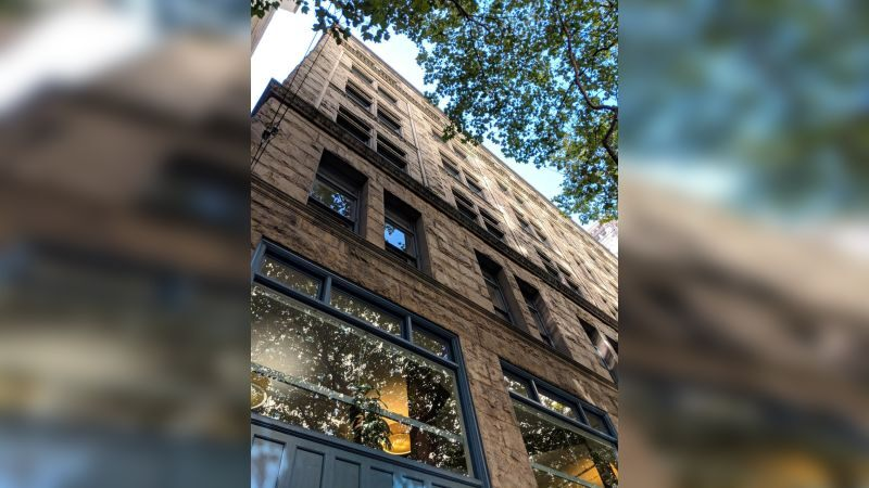 Broderick Building - Office - Lease