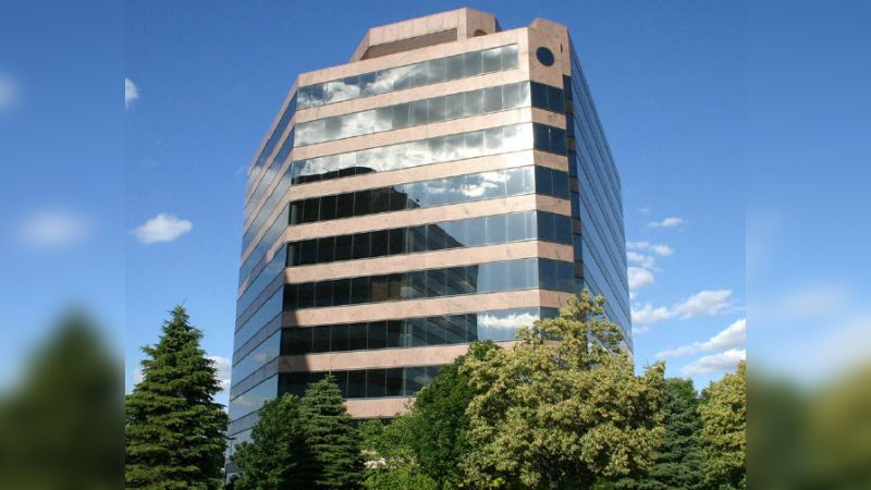 One Century Centre - Office - Sublease