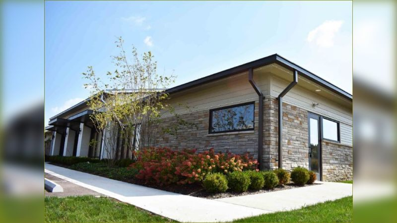 5693-5697 Innovation Drive - Office - Lease