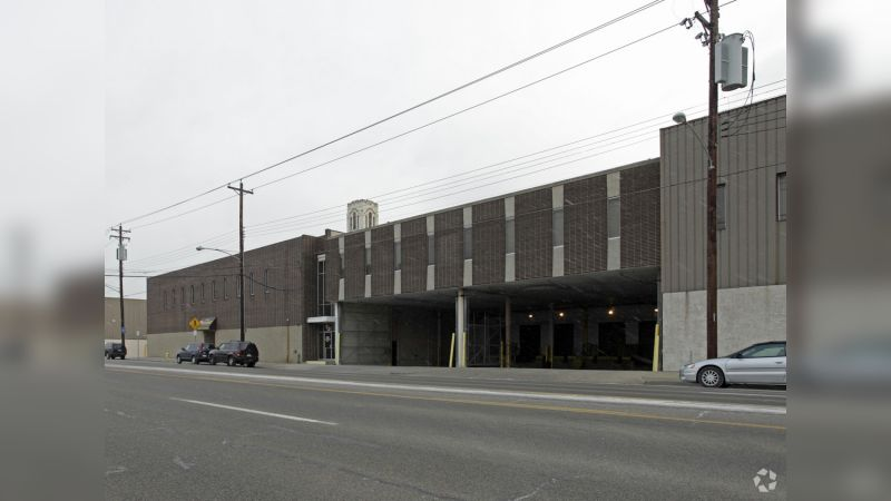 3300 Spring Grove Ave. - Industrial - Lease