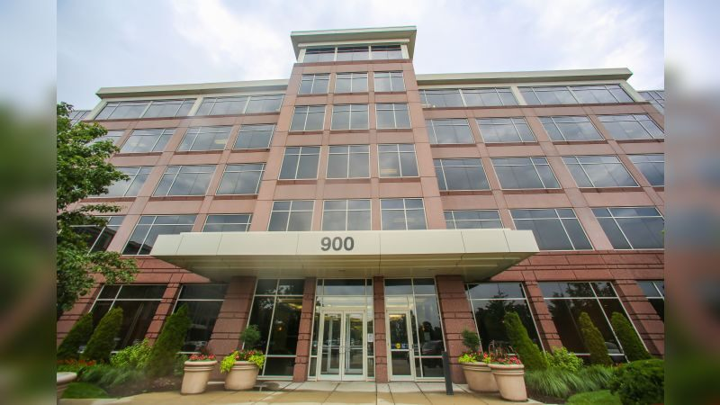 Nine Parkwood Crossing - Office - Lease