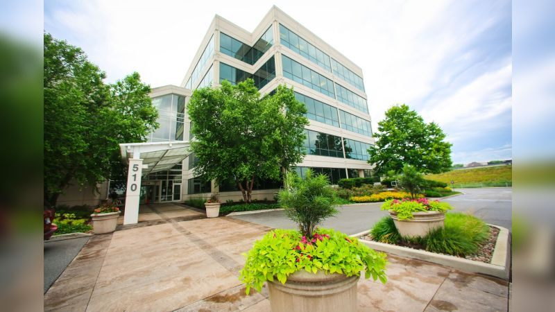 Five Parkwood Crossing - Office - Lease