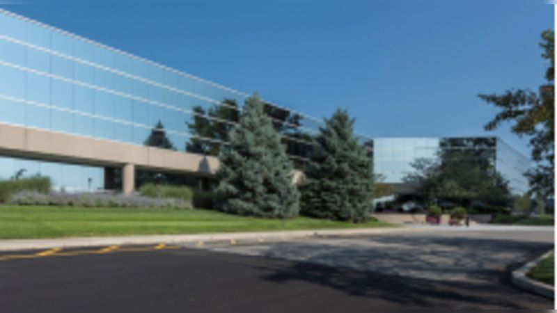 Lakefront 12 - Office - Lease