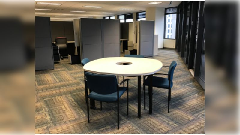 201 East 4th Street - Office - Sublease