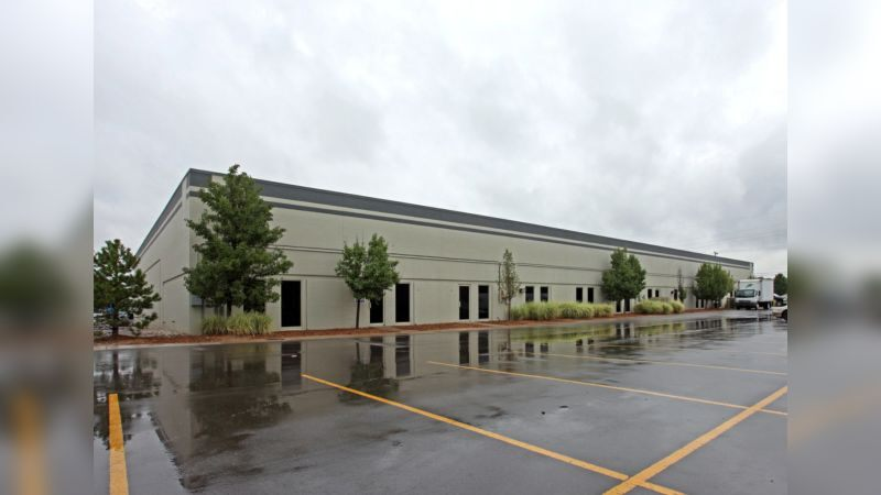 Airport Park | Bldg 5 - Industrial - Lease