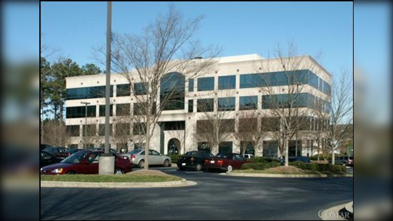 4800 North Point Parkway - Office - Lease