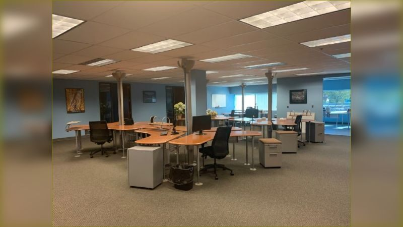 Troy Officentre - Office - Sublease