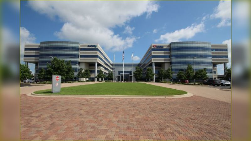 One Tellabs Center - Office - Sublease