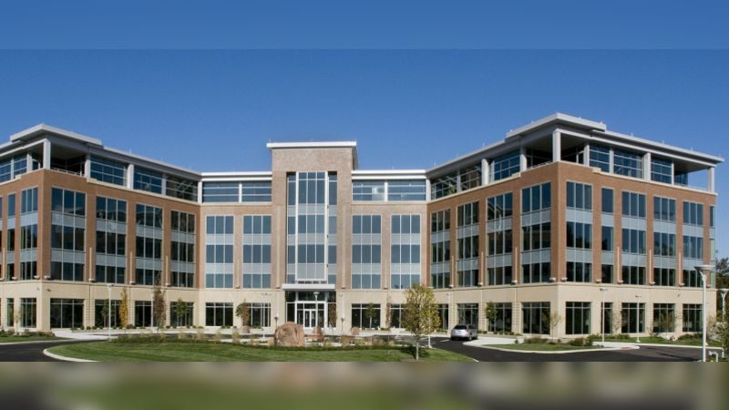 7755 Montgomery Road - Office - Lease