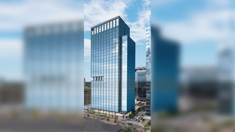300 Colorado - Office - Lease
