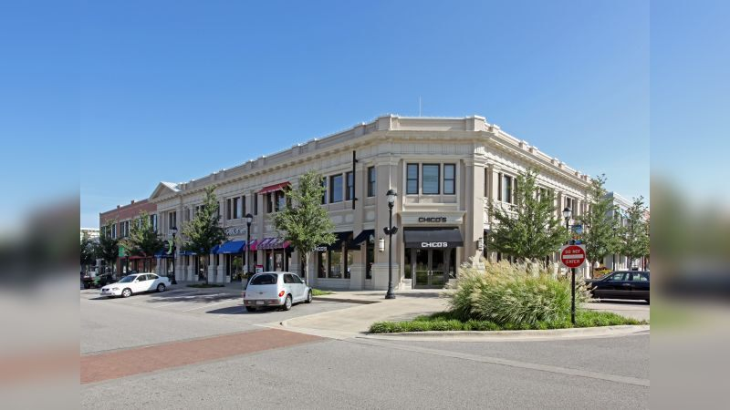 Firewheel Town Center, Bldg 2B - Office - Lease