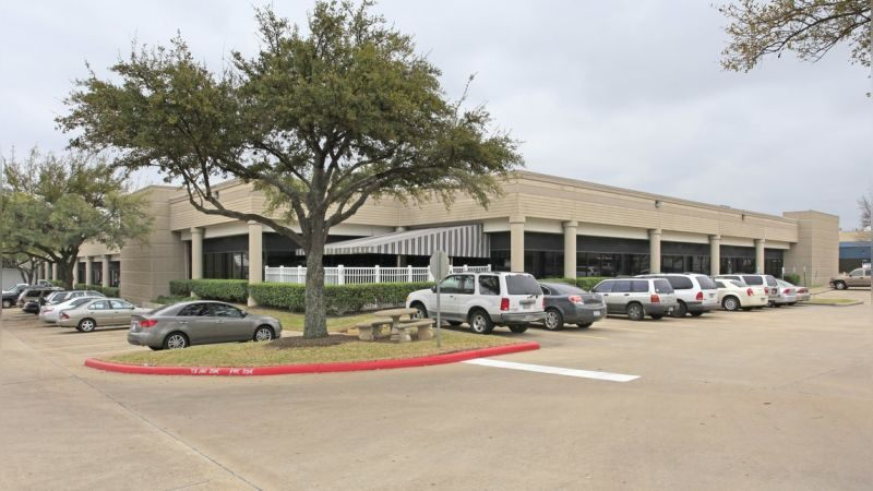 Global Business Park B - Office, Industrial - Sublease, Lease