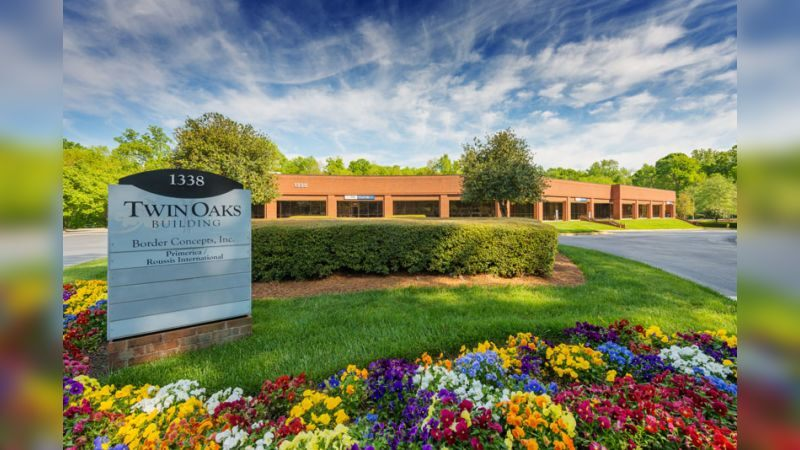 Twin Oaks - Office - Lease